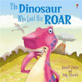 dinosaur-lost-roar-picture-book