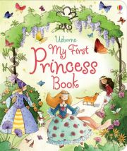 my-first-princess-book