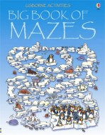 big_book_mazes