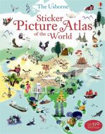 sticker-picture-atlas-world